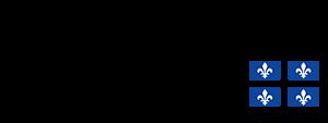 Logo Office québécois de la langue française Québec
