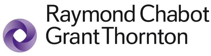 Logo Raymond Chabot Grand Thornton