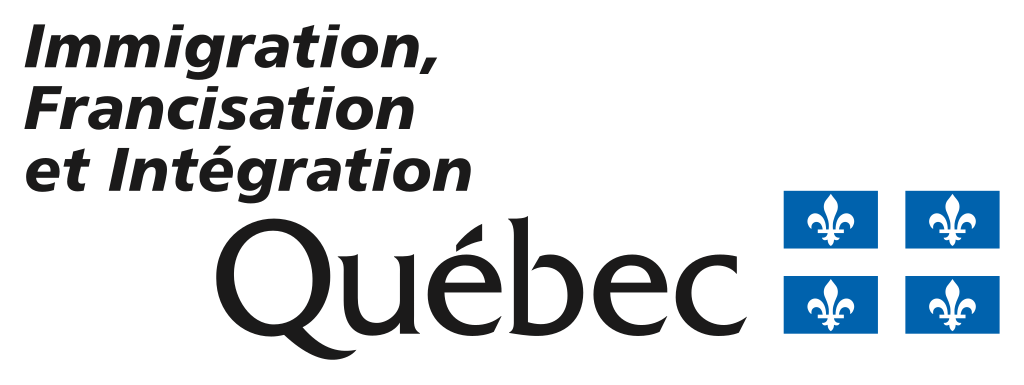 Logo Immigration, francisation et Intégration Québec