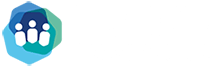 Logo blanc de RJCCQ